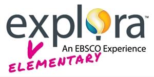 Explora online Library - elementary