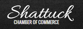 Shattuck Chamber of Commerce
