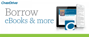 Borrow eBooks and More